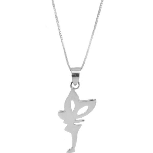 Fairy Necklace